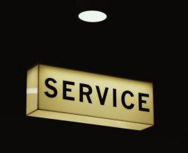 service design objectif et méthode