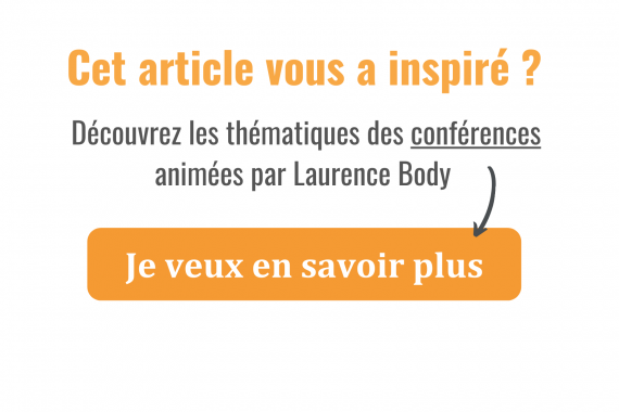 Expérience client - Inspiring talks